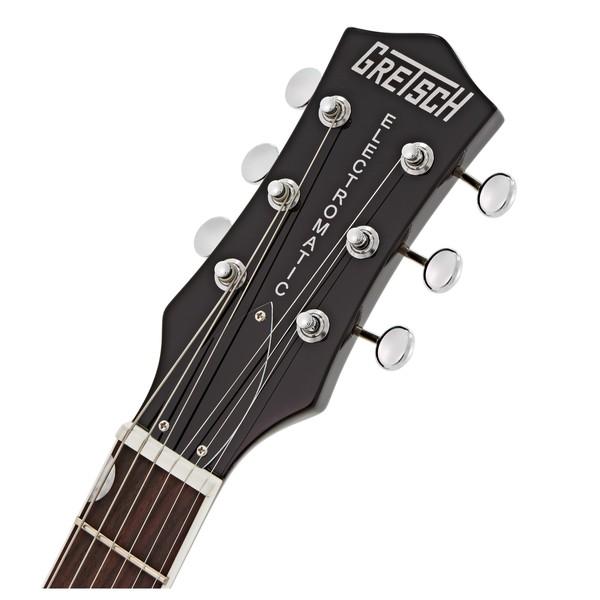 Gretsch G5425 Jet Club Electric Guitar, Black