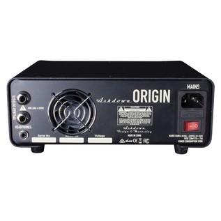 Ashdown Origin HD-1 Head Back