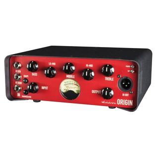 Ashdown Origin HD-1 Head Side