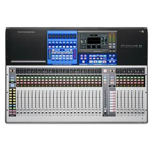 Presonus StudioLive 32 Series III main
