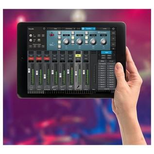 Presonus StudioLive 32 Series III ipad