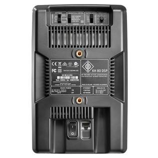KH 80 Monitor Rear