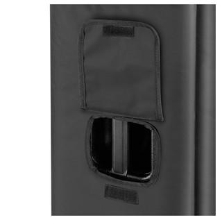 LD Systems Stinger Padded Slip Cover, Side Open