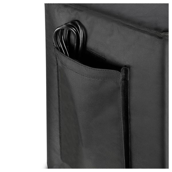 LD Systems Stinger Padded Slip Cover, Pocket