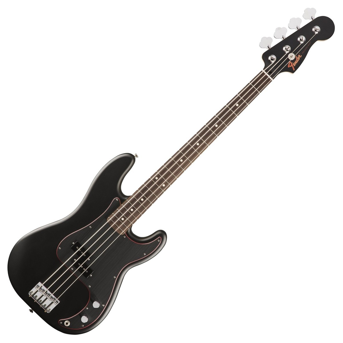disc fender special edition precision bass noir pf satin. Black Bedroom Furniture Sets. Home Design Ideas