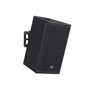 LD Systems Stinger Tilt and Swivel Wall Mount, With Speaker, Front Side