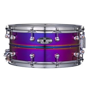 Pearl Omar Hakim 30th Anniversary Ltd. Signature Snare Drum
