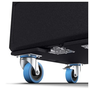 LD Systems Stinger Subwoofer Dolly Board, Wheels