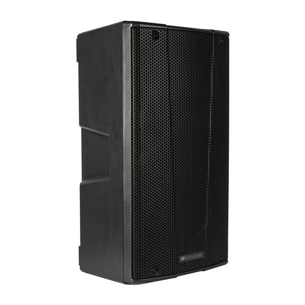 dB Technologies B-Hype 12 Active Loudspeaker - Angled
