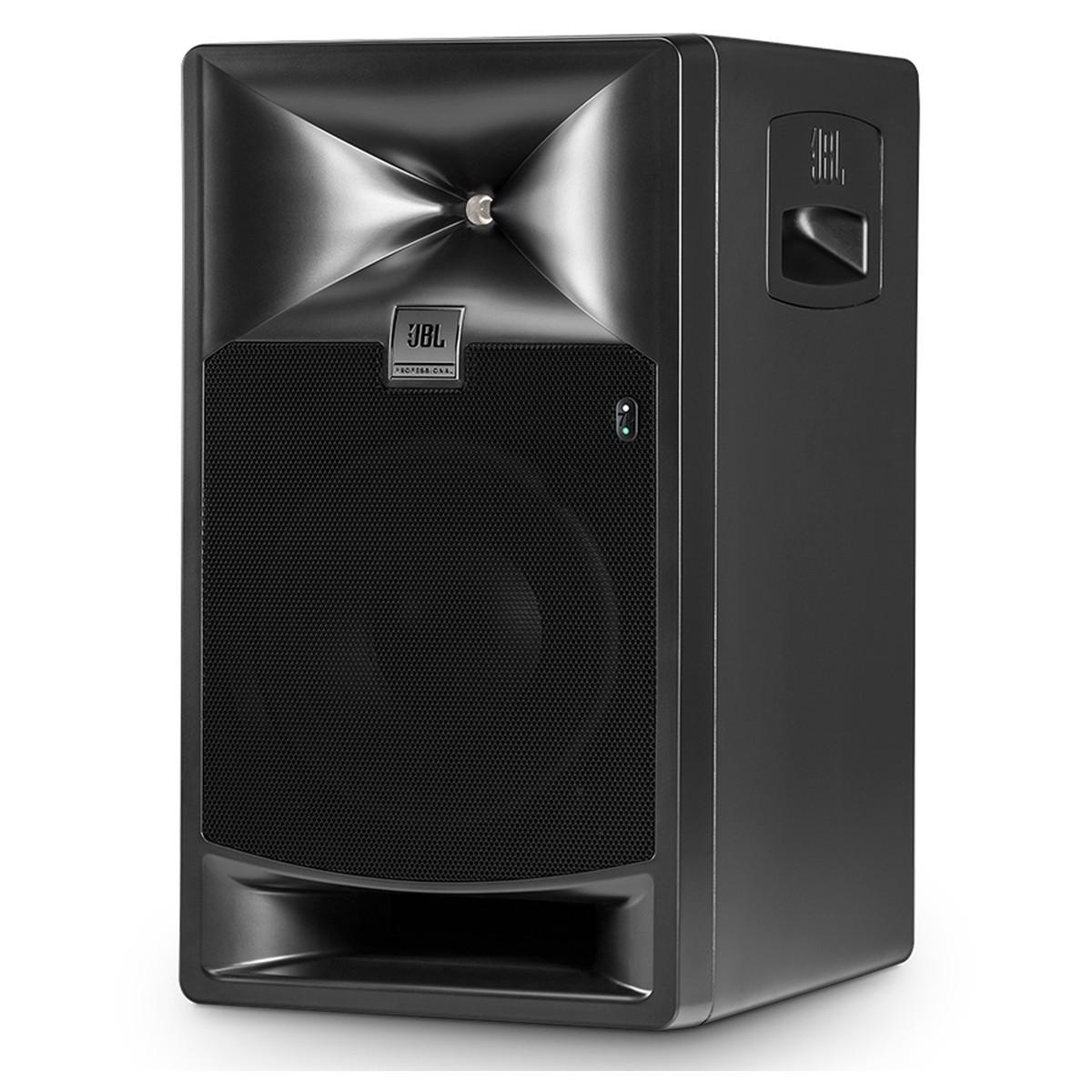 JBL 708P Studio Monitor