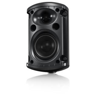 Turbosound Impact TCI32-T Full Range Loudspeaker - Angled Open