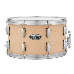 Pearl 14 x 8 Modern Utility Snare Drum, Natural