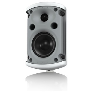 Turbosound Impact TCI32-T 2 Way PA Speaker - Angled Open