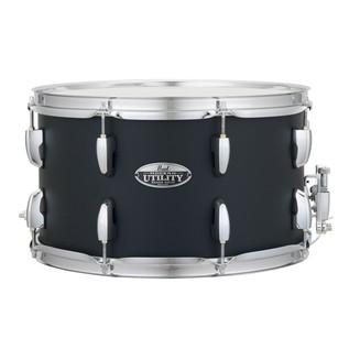 Pearl 14 x 8 Modern Utility Snare Drum, Matte Black
