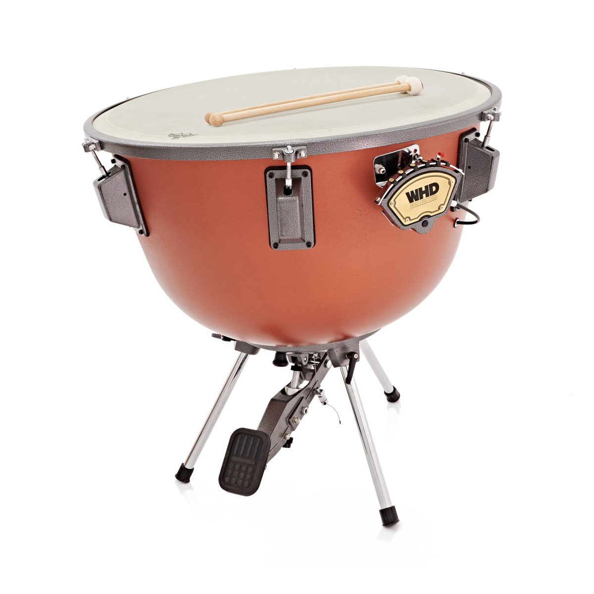 whd 29 professional orchestral timpani at gear4music
