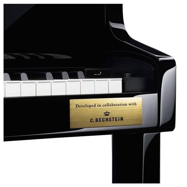 Casio Celviano Bechstein