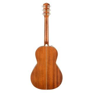 Fender PM-2 Guitar Back