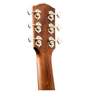 Fender PM-3 Headstock
