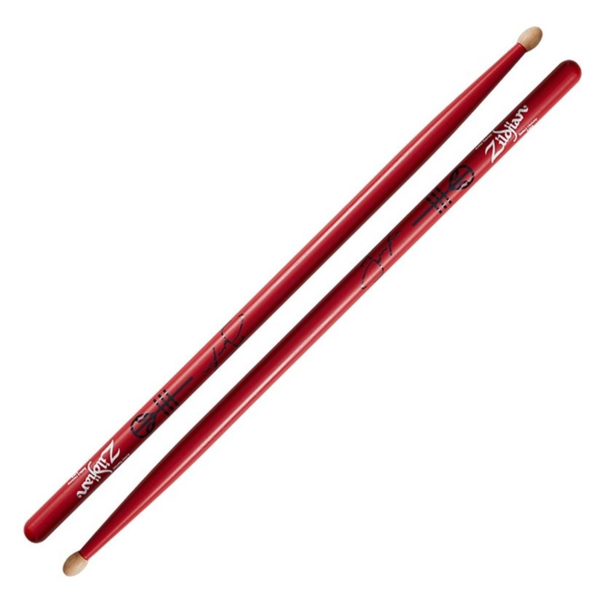 Click to view product details and reviews for Zildjian Josh Dun Signature Drumsticks.