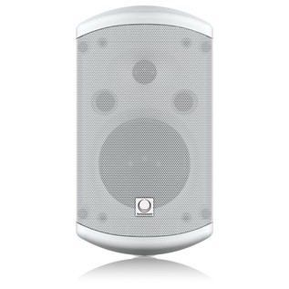 Turbosound IMPACT TCI52-TR-WH 2 Way Full Range Loudspeaker - Front