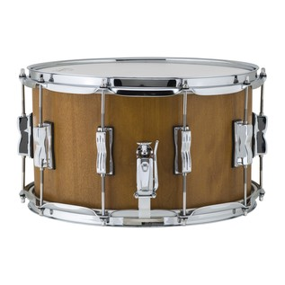 Ludwig Ltd Edition Mojave Cherry Maple Snare Drum, Right Side