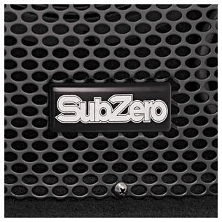 SubZero SZPA-815 200W PA System with Stands