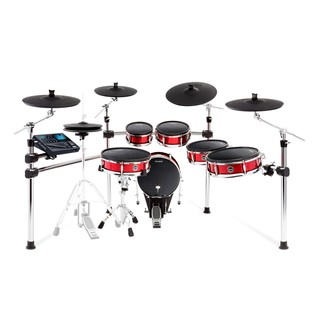 Alesis Strike Pro 6-Piece Electronic Drum Kit