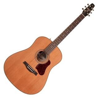 Seagull Coastline Momentum Electro Acoustic Guitar, Natural