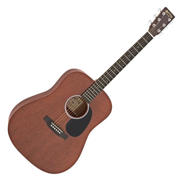 Martin DRS-1 Road Series Electro Acoustic Guitar, Natural