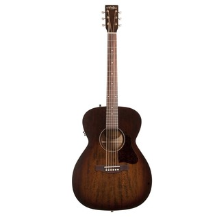 Art & Lutherie Legacy Electro Acoustic Guitar, Brown Burst