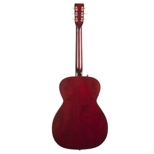 Art & Lutherie Legacy, Tennessee Red