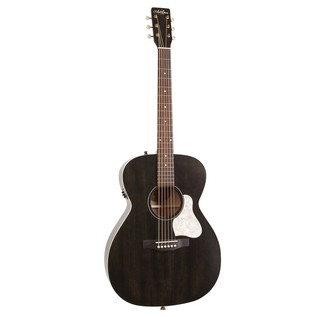 Art & Lutherie Legacy Electro Acoustic Guitar, Black