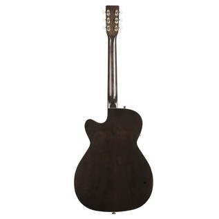 Art & Lutherie Legacy Cutaway, Faded Black