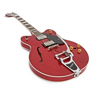 Gretsch G2622T Streamliner Center Block with Bigsby, Flagstaff Sunset