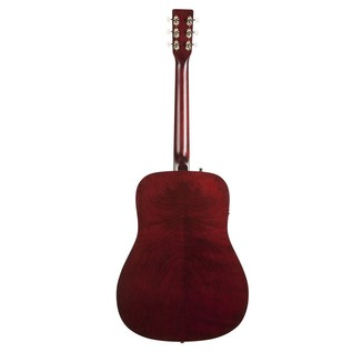 Art & Lutherie Americana, Tennessee Red