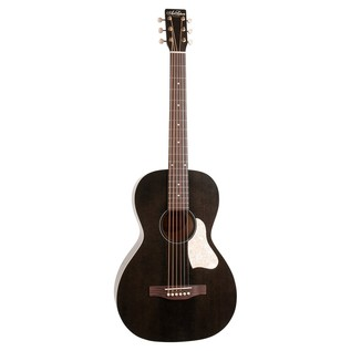 Art & Lutherie Roadhouse Electro Acoustic Guitar, Black