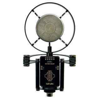 Sontronics Saturn Condenser Microphone - Front