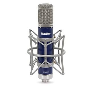 SubZero Tube Microphone - Front