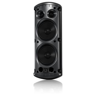 """Turbosound Impact TCI53-T 5"""" 2-Way PA Speaker - Angled Open"""