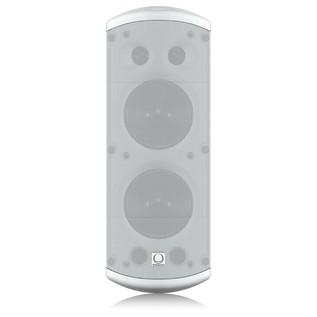 Turbosound IMPACT TCI53-T Full Range PA Speaker - Front