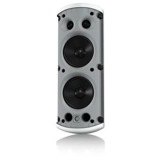 Turbosound IMPACT TCI53-T Passive Speaker - Angled Open