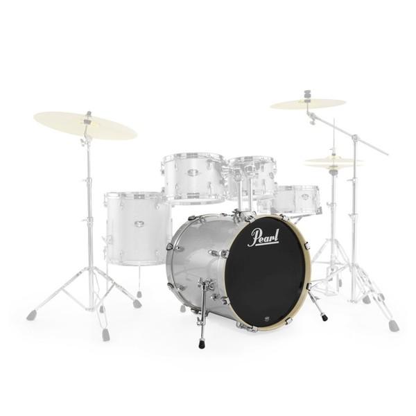 Pearl EXX Export 22'' x 18'' Kick Drum,Artic Sparkle