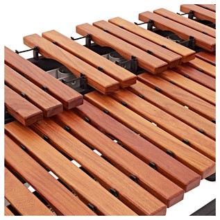 WHD Practice Rosewood Marimba with Resonators