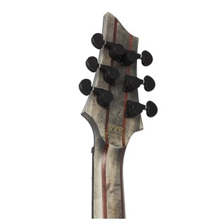 Schecter C-1 Apocalypse Guitar, Grey