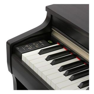 Kawai CN27 Piano Keys