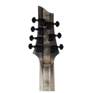 Schecter C-7 Apocalypse Guitar, Grey