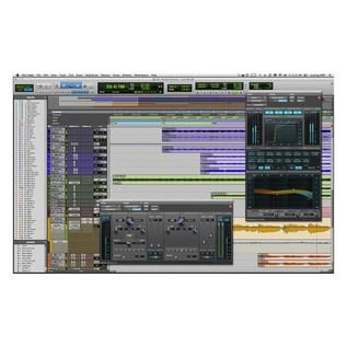 Apogee Quartet Audio Interface with Pro Tools Software - Screenshot 1
