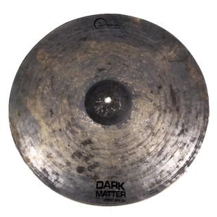 Dream Cymbal Dark Matter Series Energy Ride 20''