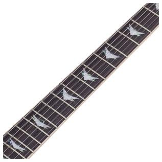 Banshee-6 Extreme Rosewood Fingerboard, Charcoal Burst