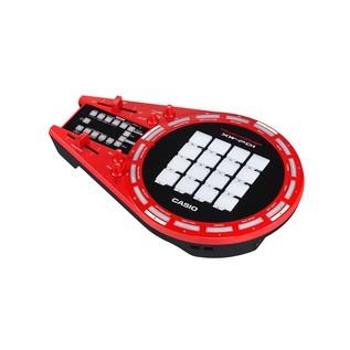 Casio Trackformer XW-PD1 - Angled